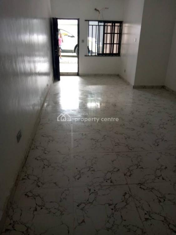 Luxury 3 Bedrooms Flat, Chevron Drive, Lafiaji, Lekki, Lagos, Mini Flat for Rent