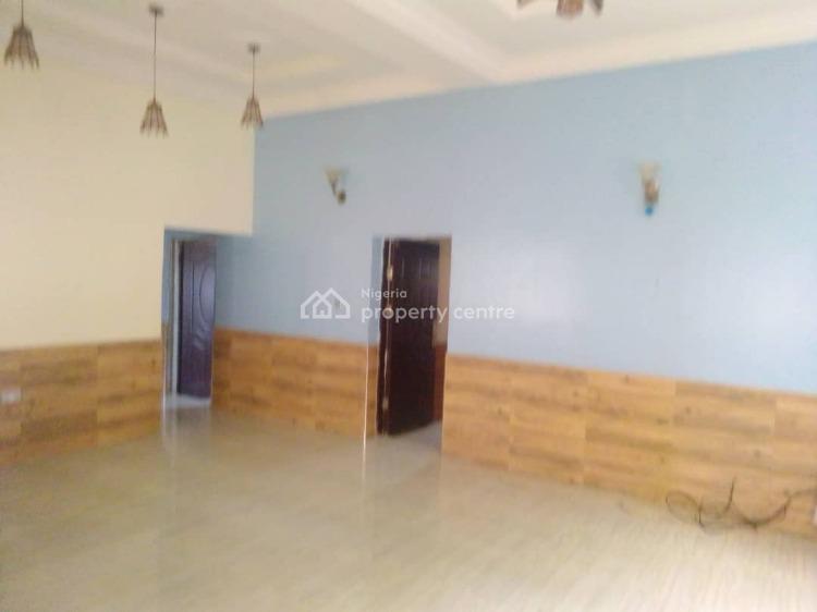Luxury Three Bedrooms Bungalow, Nbora District, Mbora (nbora), Abuja, Detached Bungalow for Rent