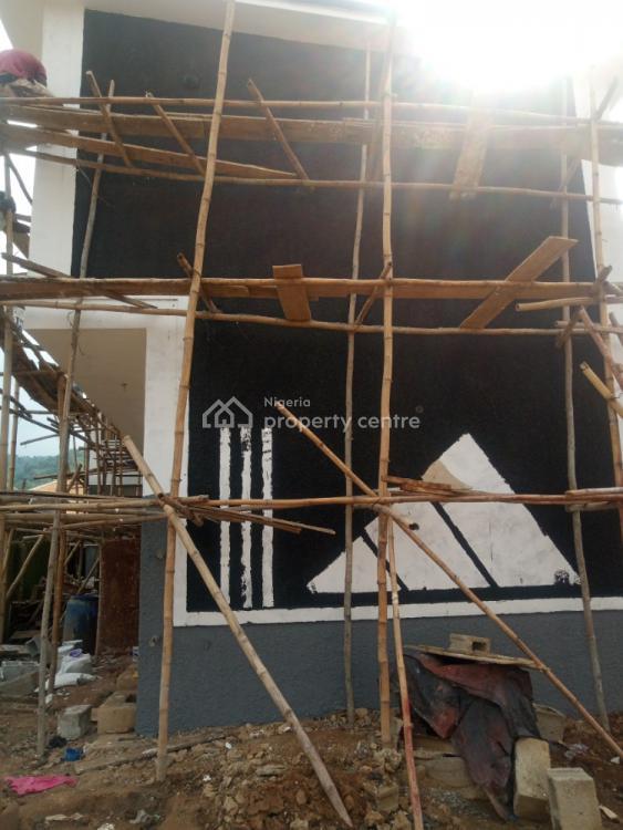 Spacious Brand New One Bedroom Flat, Close to Dutse Sokale Roundabout, Dutse, Abuja, Mini Flat for Rent