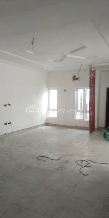 4 Bedroom Duplex with a Bq, Off Ghana Embassy, Ikeja Gra, Ikeja, Lagos, Detached Duplex for Sale