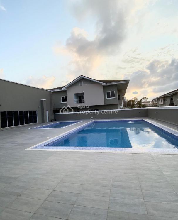 Brand New  3 Bedroom Semi-detached House, Lekki Phase 1, Lekki Phase 1, Lekki, Lagos, Semi-detached Duplex for Sale