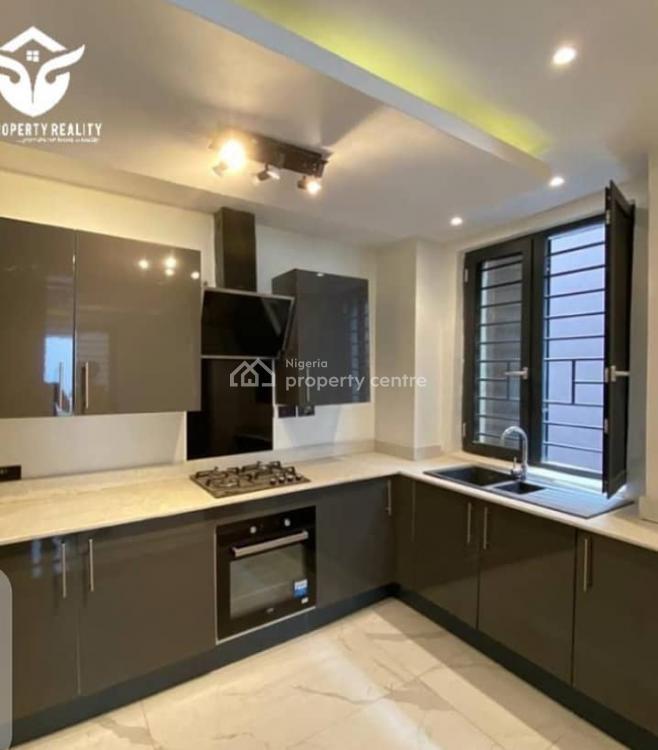 3-bedroom Marionette, Thomas Estate, Ajah, Lagos, House for Sale