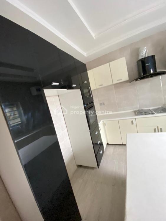 Newly Built Luxurious 5 Bedroom Detached Duplex, Jakande, Lekki, Lagos, Detached Duplex for Sale