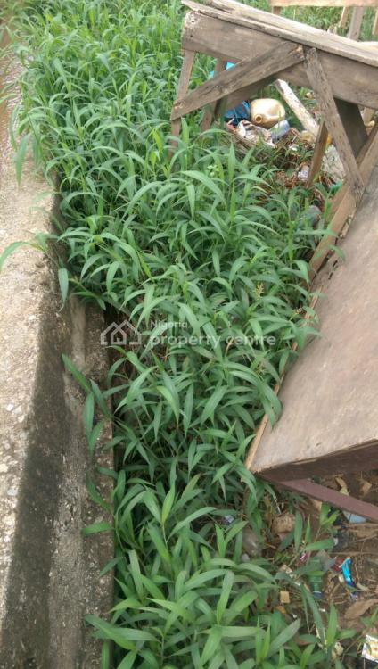 Prime Land of 4999sqm,, Guzape District, Abuja, Commercial Land for Sale
