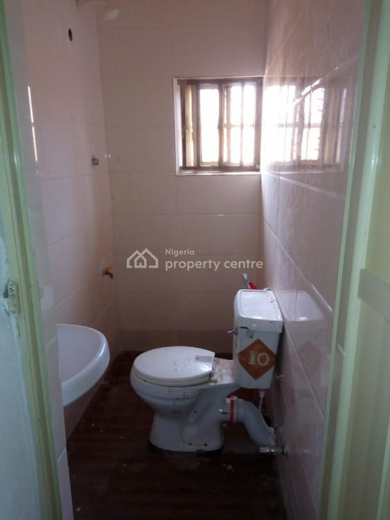 Luxury 2 Bedrooms Flat, Salem, Ilasan, Lekki, Lagos, Flat for Rent