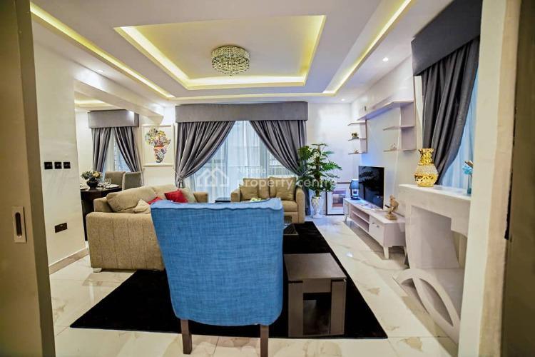 3 Bedroom Apartment, Thomas Estate, Badore, Ajah, Lagos, Flat for Sale