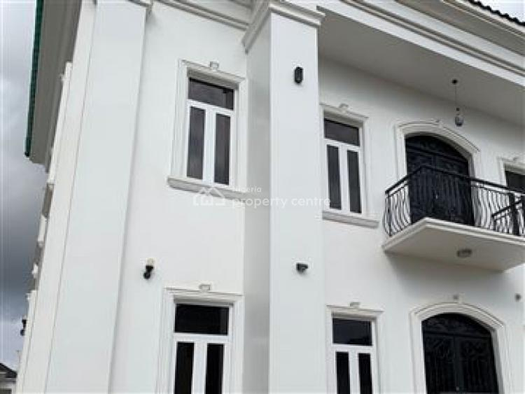 Luxury 6 Bedroom Duplex in a Serene and Secured Environment, Off Coza Church, Guzape District, Abuja, Detached Duplex for Sale