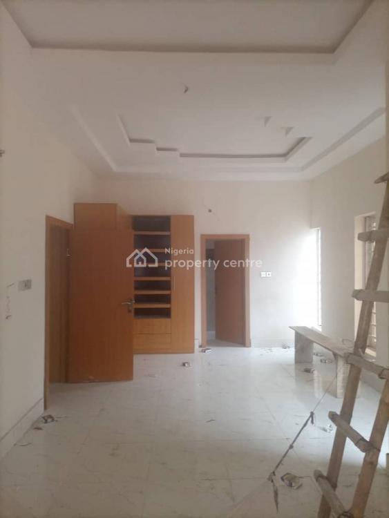 a Beautiful 4 Bedroom Semi Finished Terraces, Ikota, Lekki, Lagos, Terraced Duplex for Sale