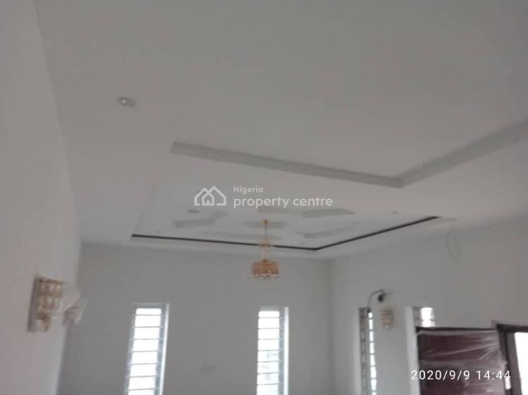 4 Bedroom Terrace Duplex with Bq, Mega Chicken, Lekki Phase 2, Lekki, Lagos, Terraced Duplex for Sale