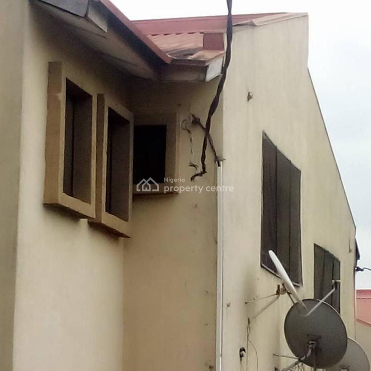 4 Bedrooms Detached Duplex, Good Shepherd Estate, Ojodu, Lagos, Detached Duplex for Sale