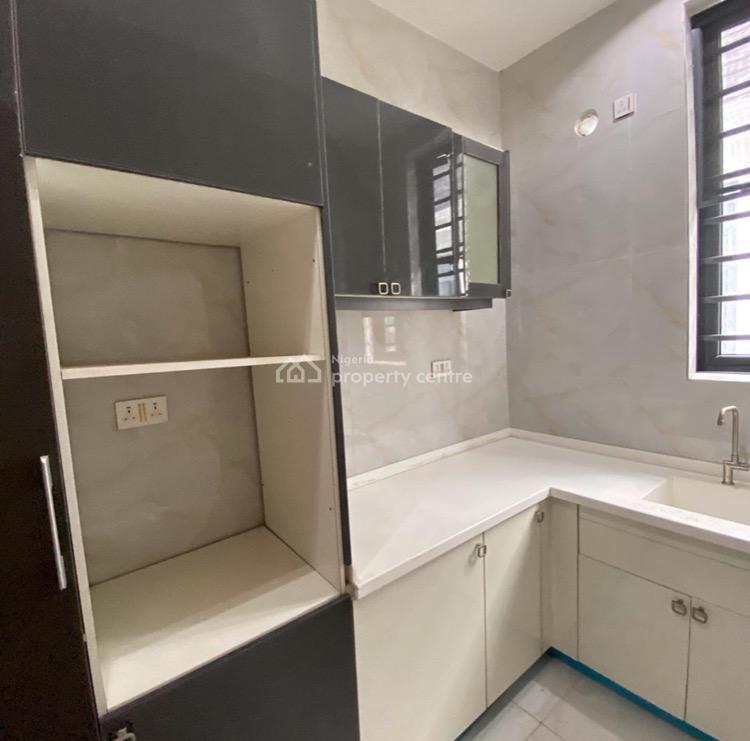Luxury 7 Bedroom Fully Detached Duplex with Swimming Bedroom and Bq, Lekki Phase 1, Lekki, Lagos, Detached Duplex for Sale
