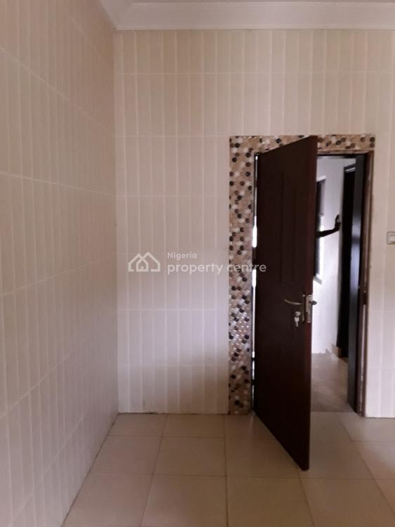 Executive Room in a Serviced Duplex., Ikate, Lekki, Lagos, Self Contained (single Rooms) for Rent