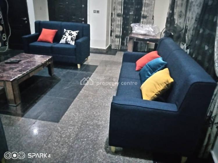 Luxury 4 Bedroom Apartment, Ikota Villa Estate, Lekki, Lagos, Flat Short Let