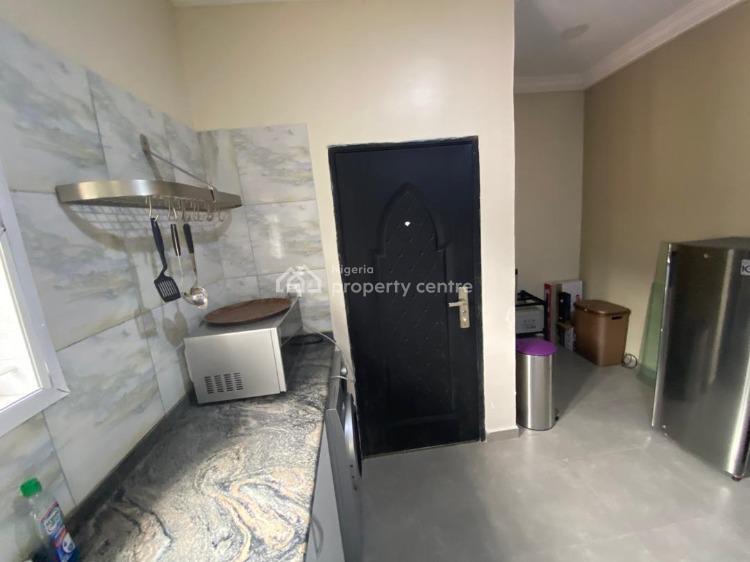 Testfully Furnished 4 Bedroom Duplex, Lekki Phase 1, Lekki, Lagos, Semi-detached Duplex Short Let