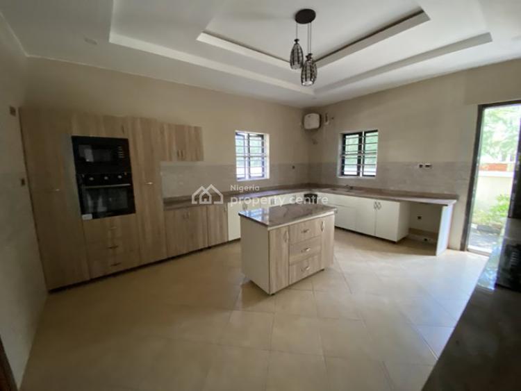 Lovely 4 Bedroom Fully Detached Duplex, County Home Estate, Lekki, Lagos, Detached Duplex for Sale