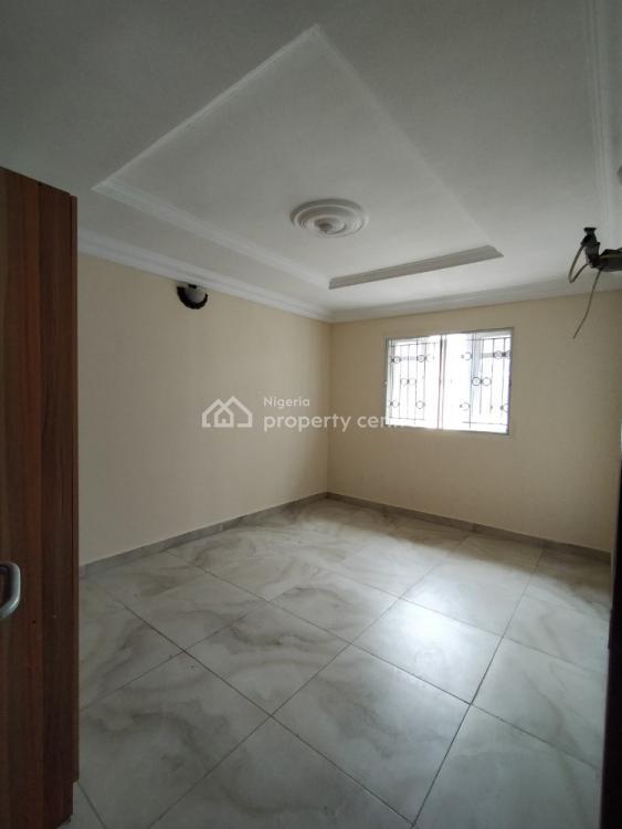 3 Bedrooms with Bq Apartment (downstairs), Chevy View Estate, Chevron, Lekki Expressway, Lekki, Lagos, Flat for Rent