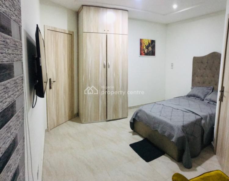 Luxury 4 Bedroom Duplex., Victoria Bay 2, Off Pinnock Beach Estate Road., Osapa, Lekki, Lagos, Semi-detached Duplex Short Let