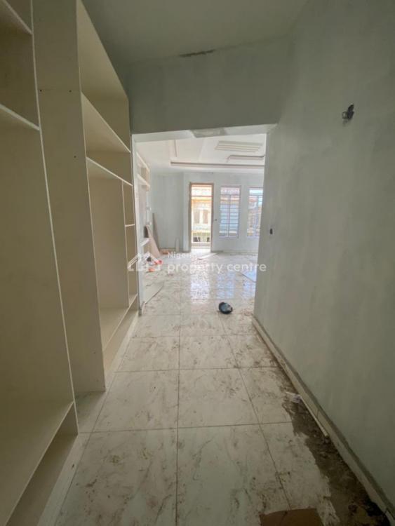 4 Bedroom Semi Detached Duplex, Oral Estate 2, Ikota, Lekki, Lagos, Semi-detached Duplex for Sale