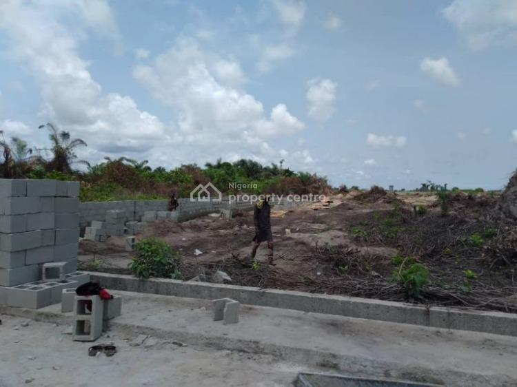 Commercial Land with C of O, Diamond Haven Estate, Awoyaya, Ibeju Lekki, Lagos, Commercial Land for Sale
