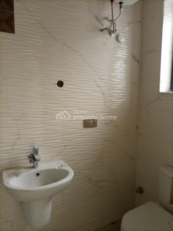 4 Bedrooms Terraced House, Banana Island, Ikoyi, Lagos, Terraced Duplex for Rent