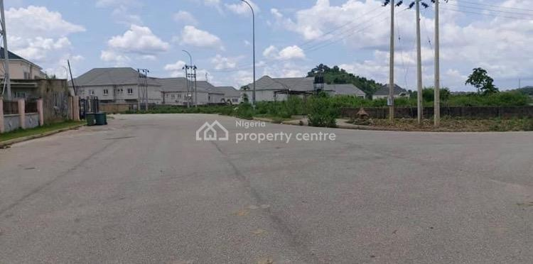 600sqm Land, Opposite Ndic Quarters,, Karmo, Abuja, Residential Land for Sale