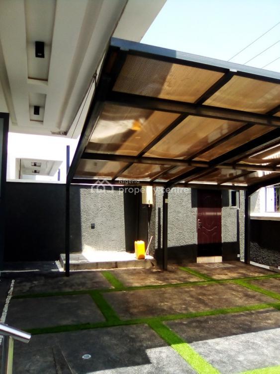 Luxurious 7 Bedroom House, Lekki Phase 1, Lekki, Lagos, Detached Duplex for Sale