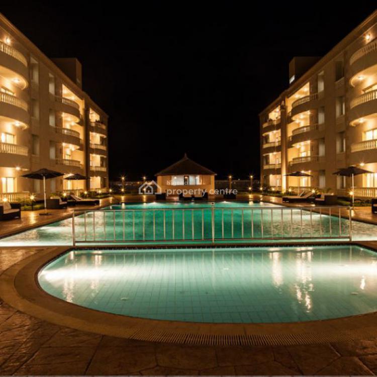 Mini Estate of 56 Units Flats, Exclusive Marion Apartments in Banana Island, Ikoyi., Banana Island, Ikoyi, Lagos, Block of Flats for Sale