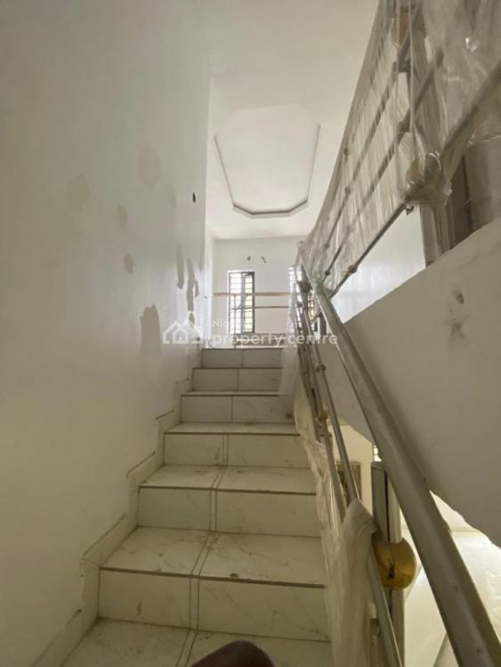 4 Bedroom Semi Detached Duplex, Orchid, Ikota, Lekki, Lagos, Semi-detached Duplex for Sale