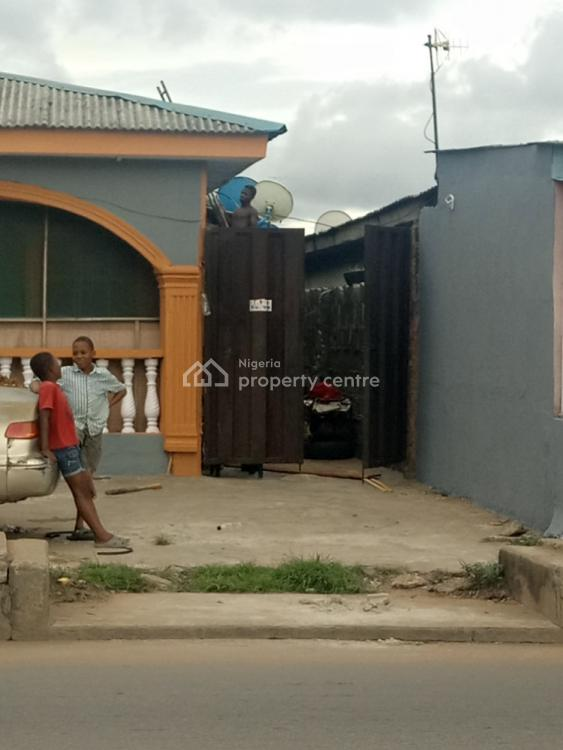 4 Flats, Ejigbo, Lagos, Flat for Sale