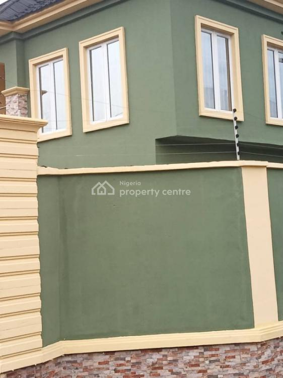 5 Bedrooms Detached Duplex with Bq All Room Ensuite with Guest Toilet, Magodo Brooks, Cmd Road, Gra, Magodo, Lagos, Detached Duplex for Rent