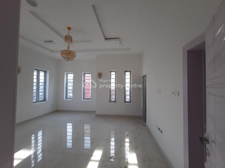 Meritoriously Finished 4 Bedroom Outstanding Terrace Duplex, Ikota, Lekki, Lagos, Terraced Duplex for Sale