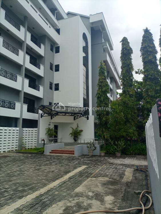 4 Bedroom Penthouse Apartment, Banana Island, Ikoyi, Lagos, Flat for Rent