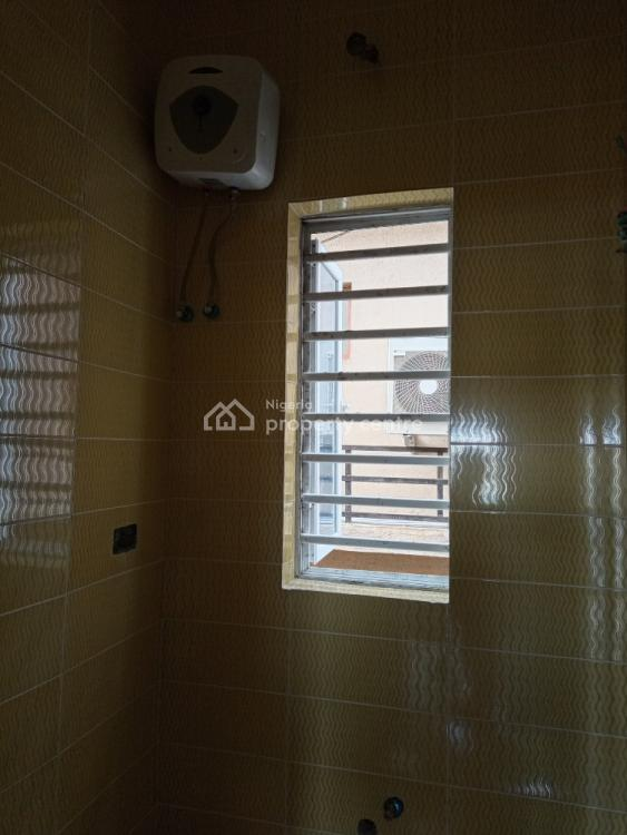 Self Contained, Idado, Lekki, Lagos, Self Contained (single Rooms) for Rent