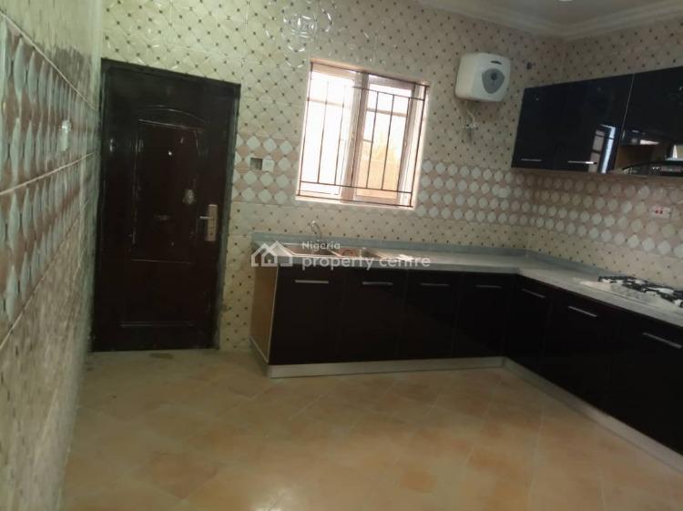 5 Bedrooms Fully Detached, Lekki Phase 1, Lekki, Lagos, Detached Duplex for Rent