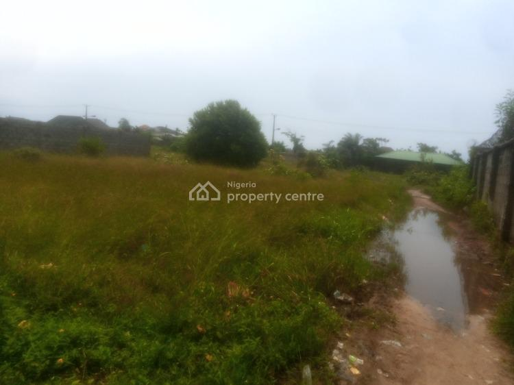 Residential Land with C of O, Crown Signature Villa, Karmo, Abuja, Residential Land for Sale