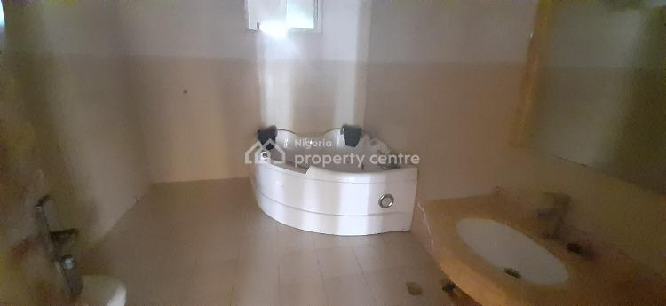 Serviced Luxuriously Finished 4 Bedrooms Terraced Duplex with Bq, Ikate Elegushi, Lekki, Lagos, Terraced Duplex for Rent