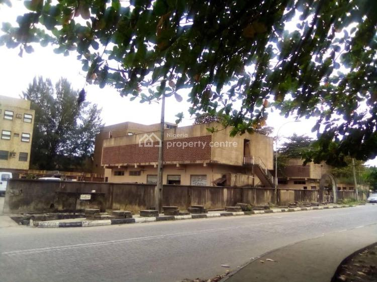 Office Complex, Off Ahmad Bello Way, Victoria Island Extension, Victoria Island (vi), Lagos, Office Space for Sale