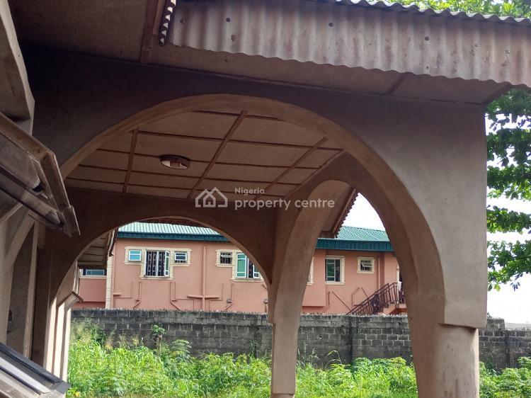 4 Bedroom Bungalow on 878sqmt, Low Cost, Ikorodu, Lagos, Detached Bungalow for Sale