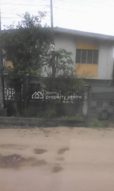 4 Units of 3 Bedroom Flat, Off Demurin Street, Alapere, Ketu, Lagos, Block of Flats for Sale