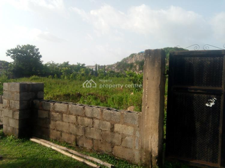 4,950 Sqm Commercial Land, Guzape District, Abuja, Commercial Land for Sale