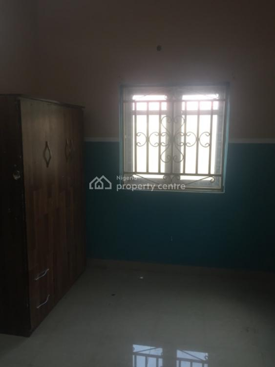 Clean 3 Bedrooms Flat, Crd, Fha (f.h.a), Lugbe District, Abuja, Mini Flat for Rent