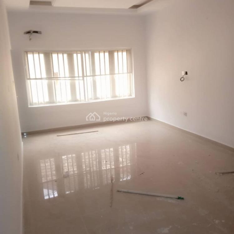 Newly Built 2 Bedrooms Block of Apartment, Agungi, Lekki, Lagos, Flat for Rent