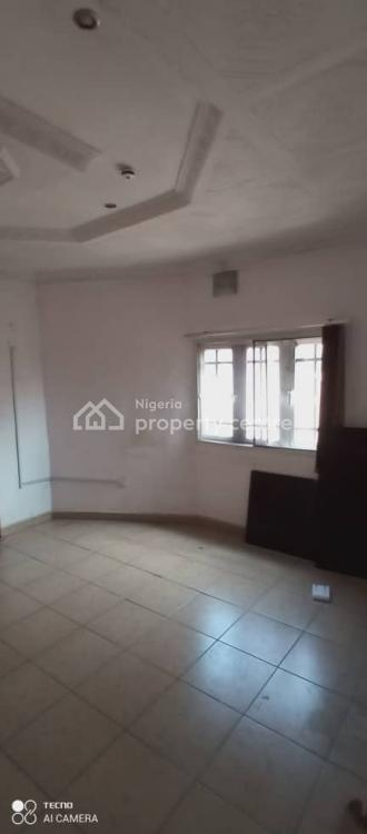 Decent 2 Bedrooms Flat, Medina Estate, Gbagada, Lagos, Flat for Rent