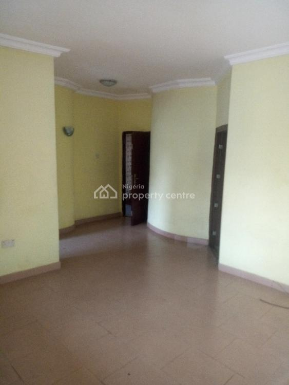 Luxurious 2 Bedrooms Flat, University View Estate, Olokonla, Ajah, Lagos, Flat for Rent