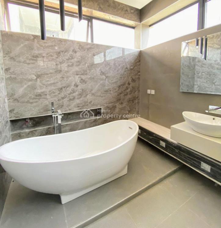 5 Bedrooms Detached House, Banana Island, Ikoyi, Lagos, Detached Duplex for Sale