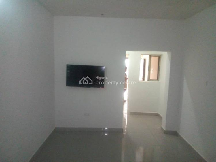 Spot on Spacious, Furnished & Serviced Room Self Contained, Adjacent Herbert Macaulay and Muritala Muhammed Expressway, Yaba, Lagos, Self Contained (single Rooms) for Rent