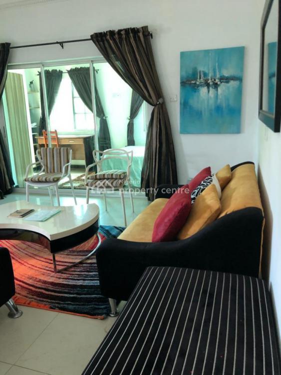 Furnished Studio Apartment, Old Ikoyi, Ikoyi, Lagos, Flat for Rent