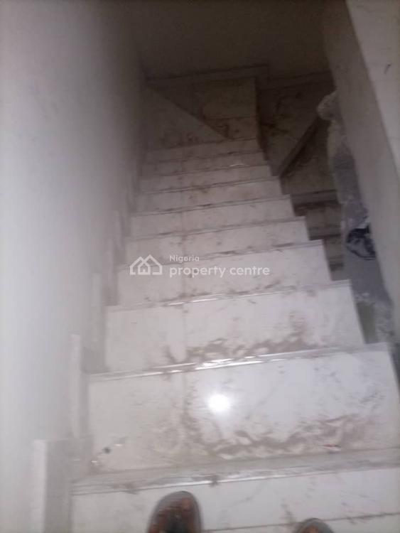 Beautiful 4 Bedroom Terraces, Ikota Gra, Ikota, Lekki, Lagos, Terraced Duplex for Sale