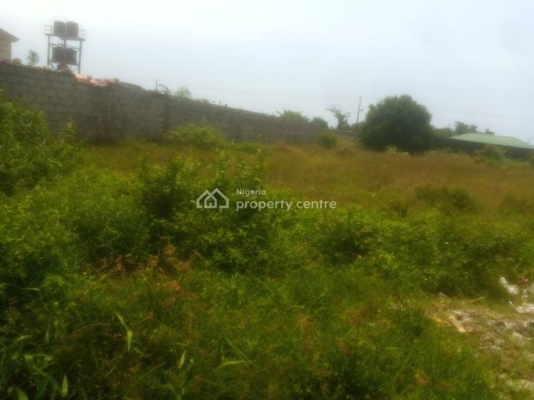Commercial Land with Registered Survey, The Capstone, Epe, Lagos, Commercial Land for Sale