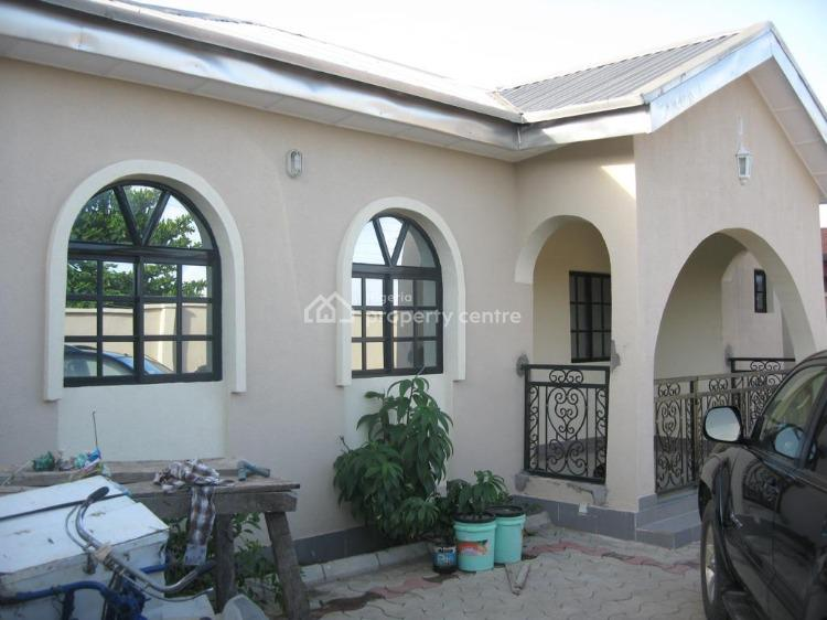 a Detached 6 Bedroom Bungalow Sitting on 681sqm, Ikotun, Lagos, Detached Bungalow for Sale